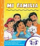 Mi Familia Read-Along eBook & Audio Track