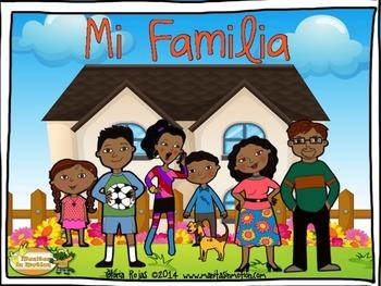 Mi Familia – Songbook Mp3 Digital Download