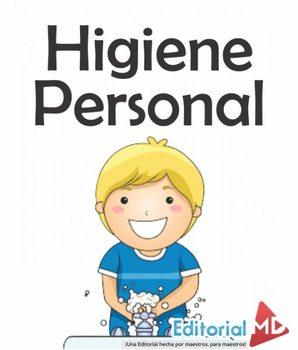 Mi Higiene Personal