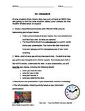 Mi Horario Class Schedule Project