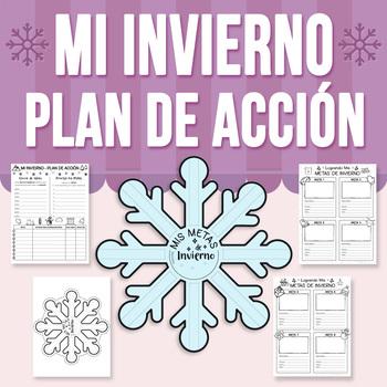 Mi Invierno - Plan de Acción