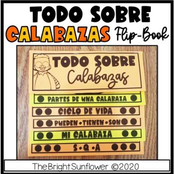 Mi Libro de Calabaza