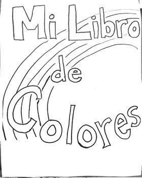 Mi Libro de Colores