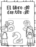 Spanish Counting Book (Mi Libro de Conteo 0-10)