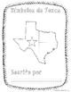 Texas - Book of Texas Symbols in Spanish - Mi Libro de los Símbolos de Texas