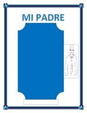 "Spanish Father's Day- ""Mi Padre""-- Physical & Personality Traits -"