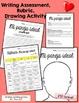 Mi Pareja Ideal - Spanish Descriptions BUNDLE of Activities - ALL LEVELS
