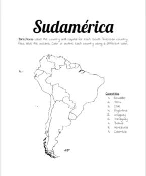 Mi Pasaporte al Mundo Latino