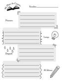 Mi Plan de Cuento Story Map
