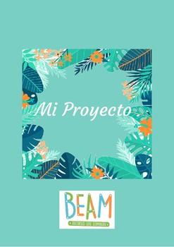 Mi Proyecto, Ticket de Salida