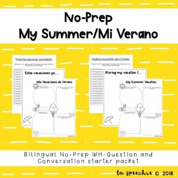 Mi Verano/ My Summer