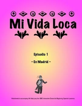 Mi Vida Loca Episode 1 Study Guide