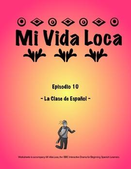 Mi Vida Loca Episode 10 Study Guide