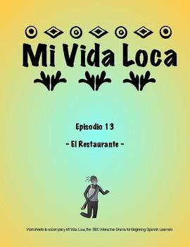 Mi Vida Loca Episode 13 Study Guide