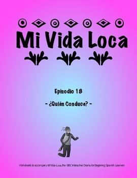 Mi Vida Loca Episode 18 Study Guide