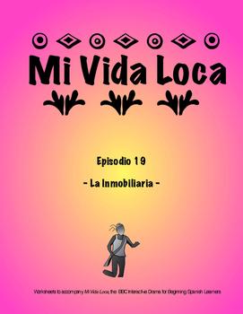 Mi Vida Loca Episode 19 Study Guide