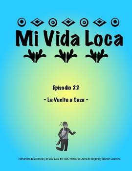 Mi Vida Loca Episode 22 Study Guide