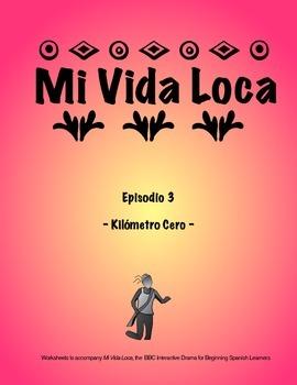 Mi Vida Loca Episode 3 Study Guide