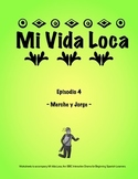 Mi Vida Loca Episode 4 Study Guide