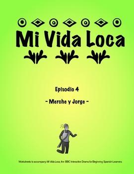 Mi Vida Loca Episode 4 Study Guide