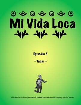Mi Vida Loca Episode 5 Study Guide
