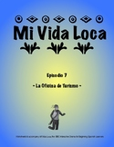 Mi Vida Loca Episode 7 Study Guide