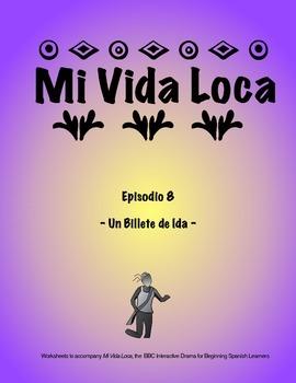 Mi Vida Loca Episode 8 Study Guide