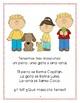 Mi familia y yo - Booklet (Lectura guiada)