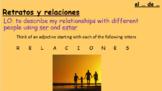 Mi gente - Relaciones y retratos - Viva edexcel foundation