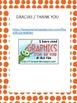 Mi librito de accion de gracias / My Thanksgiving book in Spanish