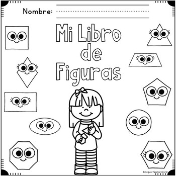 Mi libro de figuras
