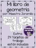 Mi libro de geometría