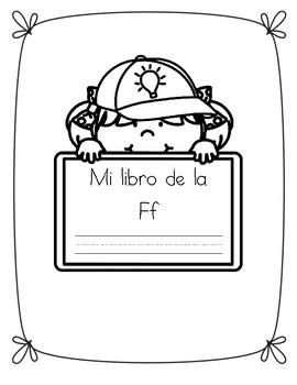 Mi libro de la Ff