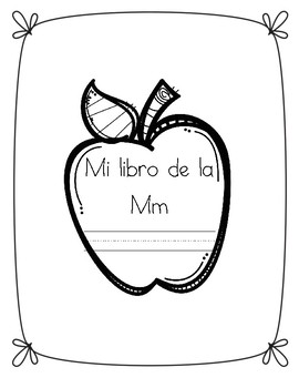 Mi libro de la Mm