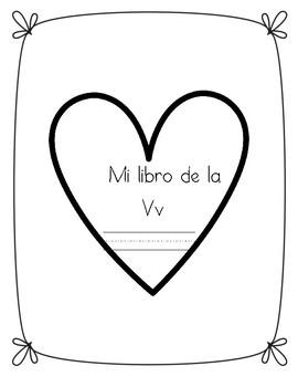 Mi libro de la Vv