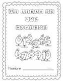 Mi libro de los numeros