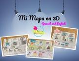 Mi mapa en 3D