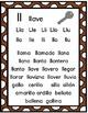 Mi mundo de las consonantes letras K, L , LL- Actividades