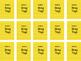 MiMi Sue's Brag Tags (Student Names/Editable) 12 Rainbow C