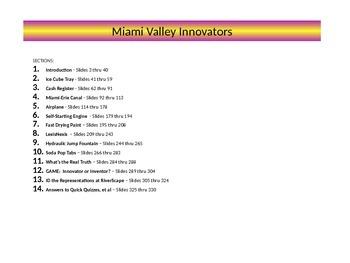 Miami Valley Innovators