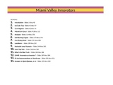 Miami Valley Innovators