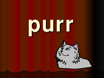 Mice Squeak, We Squeak PowerPoint
