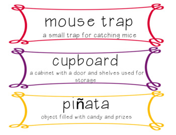 Mice and Beans Printable and Paperless Resources.