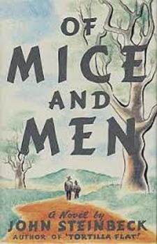 Of Mice and Men Activity Packet