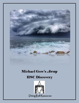 Michael Gow's Away for HSC Discovery - PLUS a sample essay