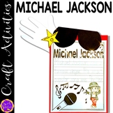 Michael Jackson (Black History; Music Icons)