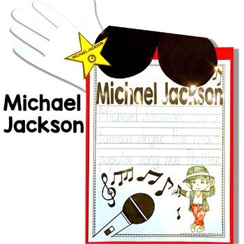 Michael Jackson Ella Fitzgerald Charlie Parker Louis Armstrong Black History