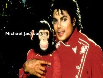 Michael Jackson - Life History Music - Power Point Facts I