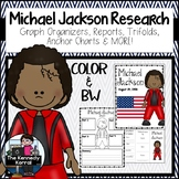 Michael Jackson Research Report Bundle