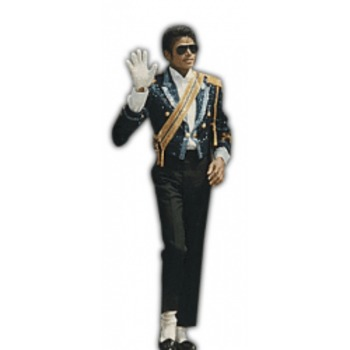 Michael Jackson - Text and Exercise Sheets